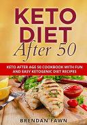 Keto Diet After 50