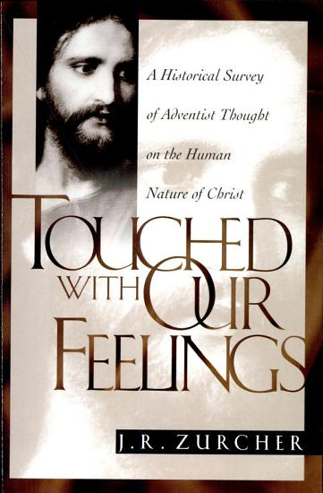 Touched with Our Feelings PDF