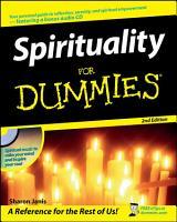 Spirituality For Dummies PDF