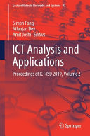 ICT Analysis and Applications