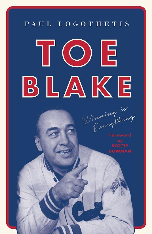 Toe Blake