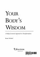Your Body s Wisdom PDF