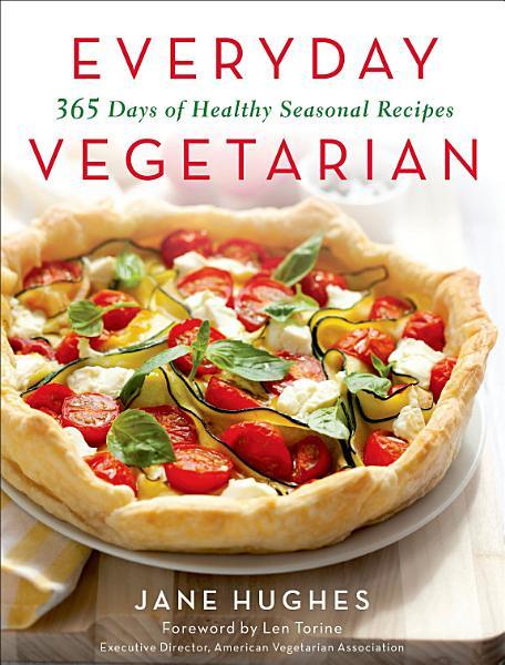 Everyday Vegetarian