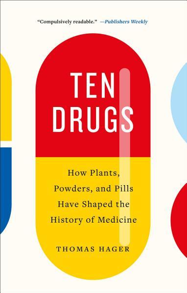 Download Ten Drugs Book