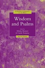 A Feminist Companion to Wisdom and Psalms