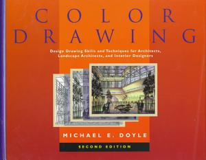 Color Drawing Book PDF
