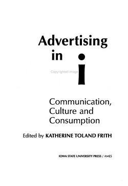 Advertising in Asia PDF