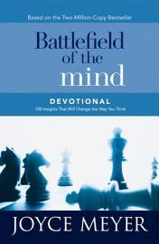 Battlefield Of The Mind Devotional