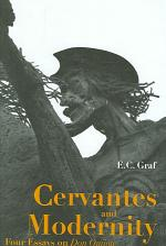 Cervantes and Modernity