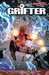 Grifter Vol. 1: Most Wanted (The New 52)