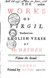 The Works of Virgil: Volume 2