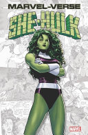 Marvel-Verse: She-Hulk