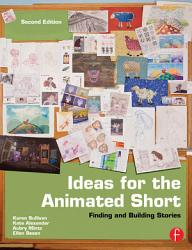 Ideas for the Animated Short PDF