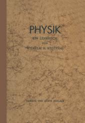 Physik: ein Lehrbuch, Ausgabe 7