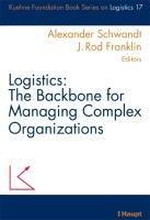 Logistics  The Backbone for Managing Complex Organizations