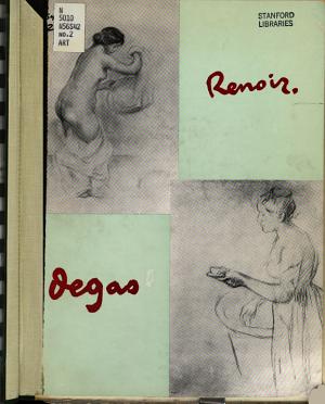 Renoir  Degas PDF