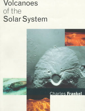 Volcanoes of the Solar System