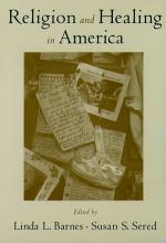 Religion and Healing in America PDF