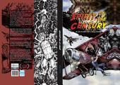 """Spirit of the century version française: un JDR pulp """"sur le pouce"""""""