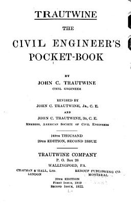 The Civil Engineer s Reference book PDF