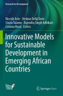 Innovative Models for Sustainable Development in Emerging African Countries