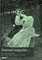 National Magazine ...: Volume 7