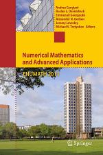 Numerical Mathematics and Advanced Applications 2011