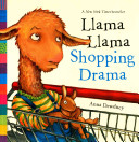Llama Llama Shopping Drama