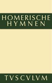 Homerische Hymnen: Ausgabe 6
