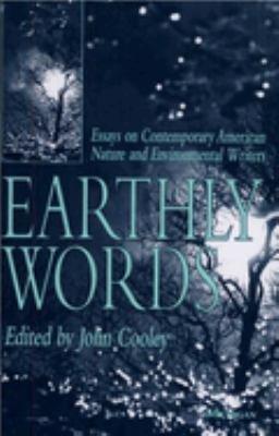 Earthly Words