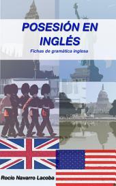 Posesión en inglés