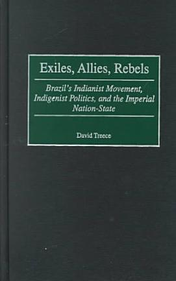 Exiles  Allies  Rebels PDF