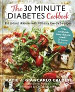 The 30 Minute Diabetes Cookbook