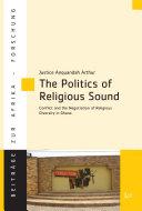 The Politics of Religious Sound