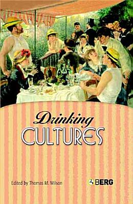 Drinking Cultures PDF