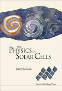 The Physics of Solar Cells PDF