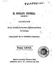 El Cancionero del pueblo: colección de novelas, comedias, leyendas, canciones, cuentos y dramas originales