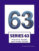 Series 63 Practice Exams and Study Guide