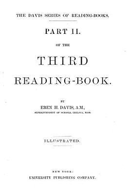 Third Reading book PDF