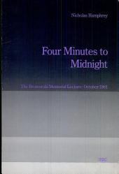 Four Minutes to Midnight