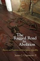 The Ragged Road to Abolition PDF