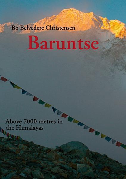 The Baruntse Adventure