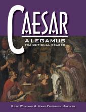 Caesar A LEGAMUS Transitional Reader
