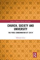 Church  Society and University PDF