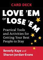 Love  Em Or Lose  Em Card Deck PDF