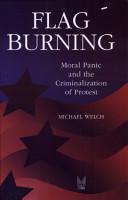 Flag Burning PDF