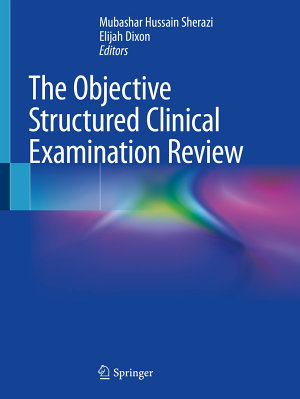 The Objective Structured Clinical Examination Review PDF