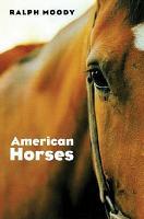 American Horses PDF
