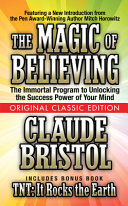 The Magic Of Believing Original Classic Edition  Book PDF