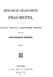 Epicorum graecorum fragmenta